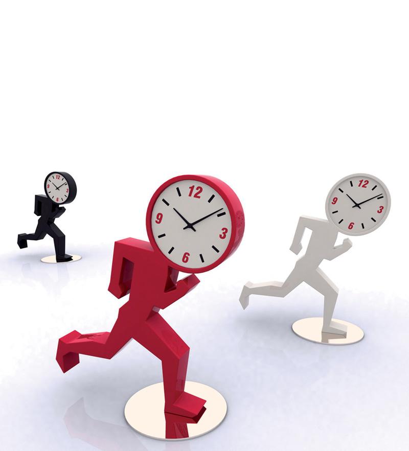 cursa contra timp