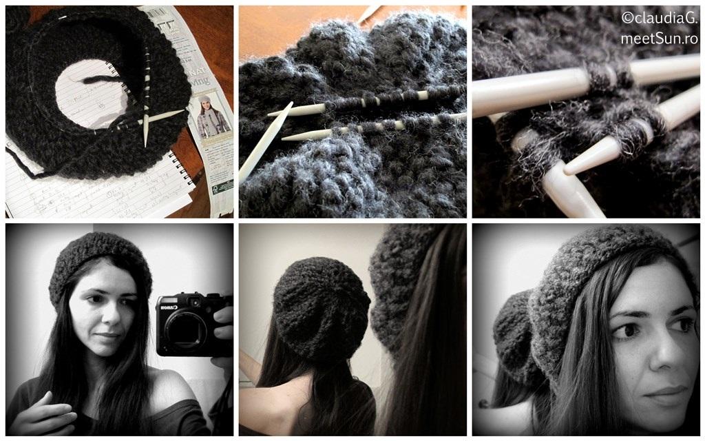 bascuta tricotata